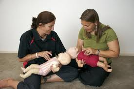CPR Instructor in San Ramon