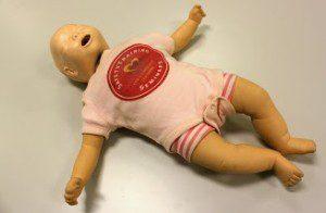 Dublin infant CPR Classes